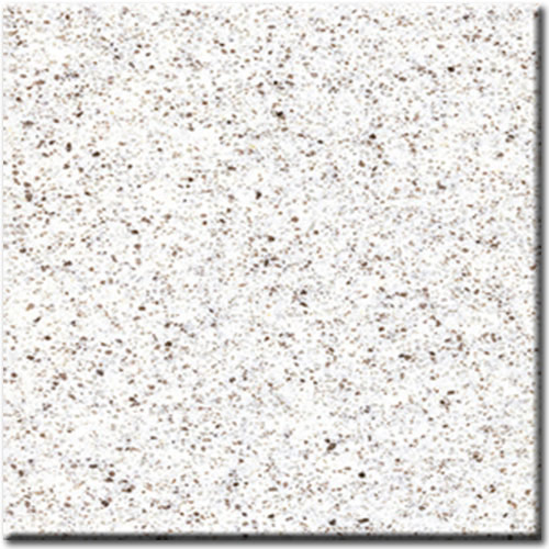 Pearl White Artificial Marble Engineered Stone And Quartz